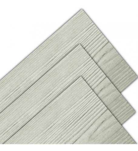 Placa Cementicia Siding Cedar 6 Mm Superboard 3,60x0,2 Textu