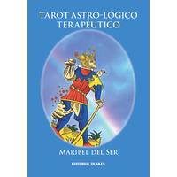 Tarot astro-lógico terapéutico