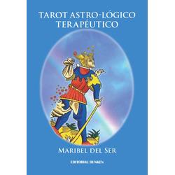 Tarot astro-lógico terap&eacut...
