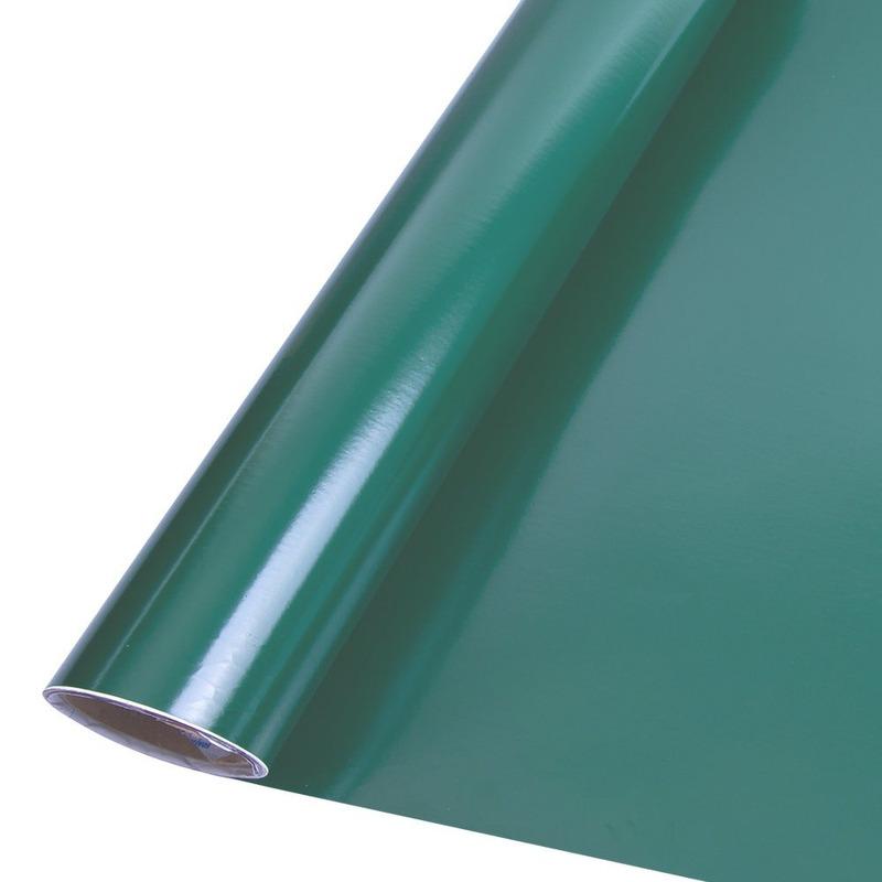 Vinil adesivo colormax verde escuro larg. 1,0 m
