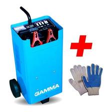 Cargador Arrancador Gamma 180 Amp 12/24v Autos 1594 Cd320