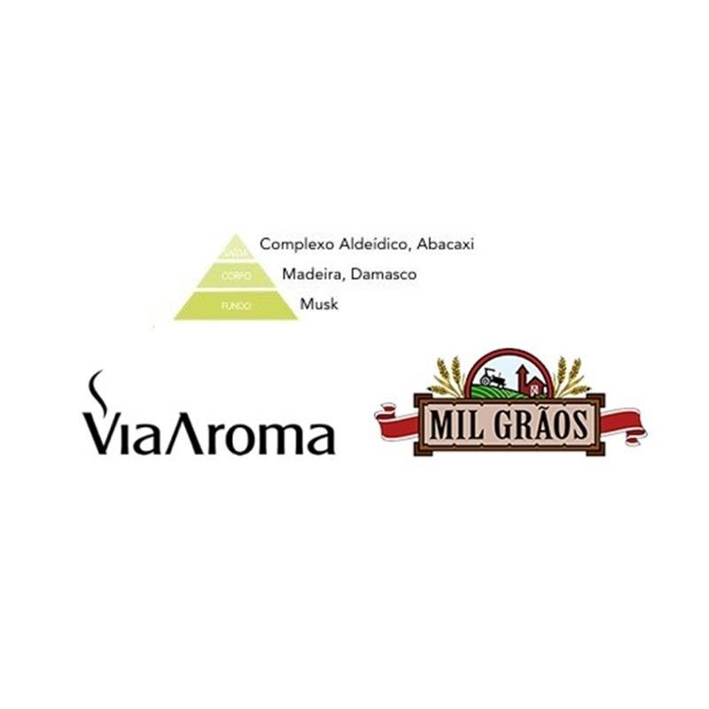 Essencia de Maca Verde - 10ml - Via Aroma