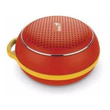 Parlante Genius Sp-906bt Leb 4.1 Manos Libres/mic/3w Red