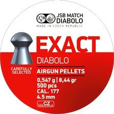 Balines Jsb Exact Diabolo X500 4.5 - Aire - Hay Crosman Gamo