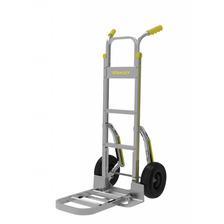Carretilla De Mano Stanley Aluminio Super Reforzado Ht514