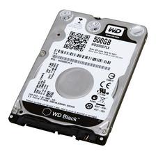 Disco Rigido Western Digital 500gb Black 7200 Wd Cuotas Full