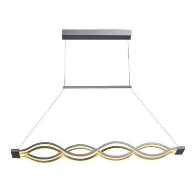 Colgante Led Gobi 72w Deco Moderno Calidad Premium LG