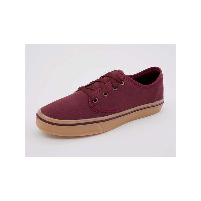 Sneakers negros 006109