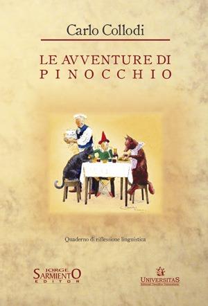 Le avventure di Pinocchio.  Carlo Collodi (Las Aventuras ...