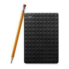 Disco Rigido Externo 2tb Seagate Expansion Portatil Usb 3.0 Pc Ps4 Notebook Gtia Oficial Cuotas