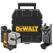 Nivel Laser Autonivelante De 3 Lineas Dw 089k Profes Dewalt