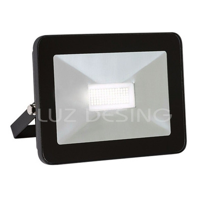 Reflector Led 20w Ip65 Alta Potencia Aluminio Luz Desing