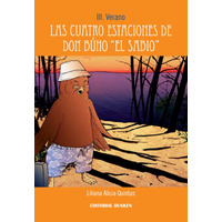 """Las cuatro estaciones de Don Búho """"el Sabio"""". III. Verano"""