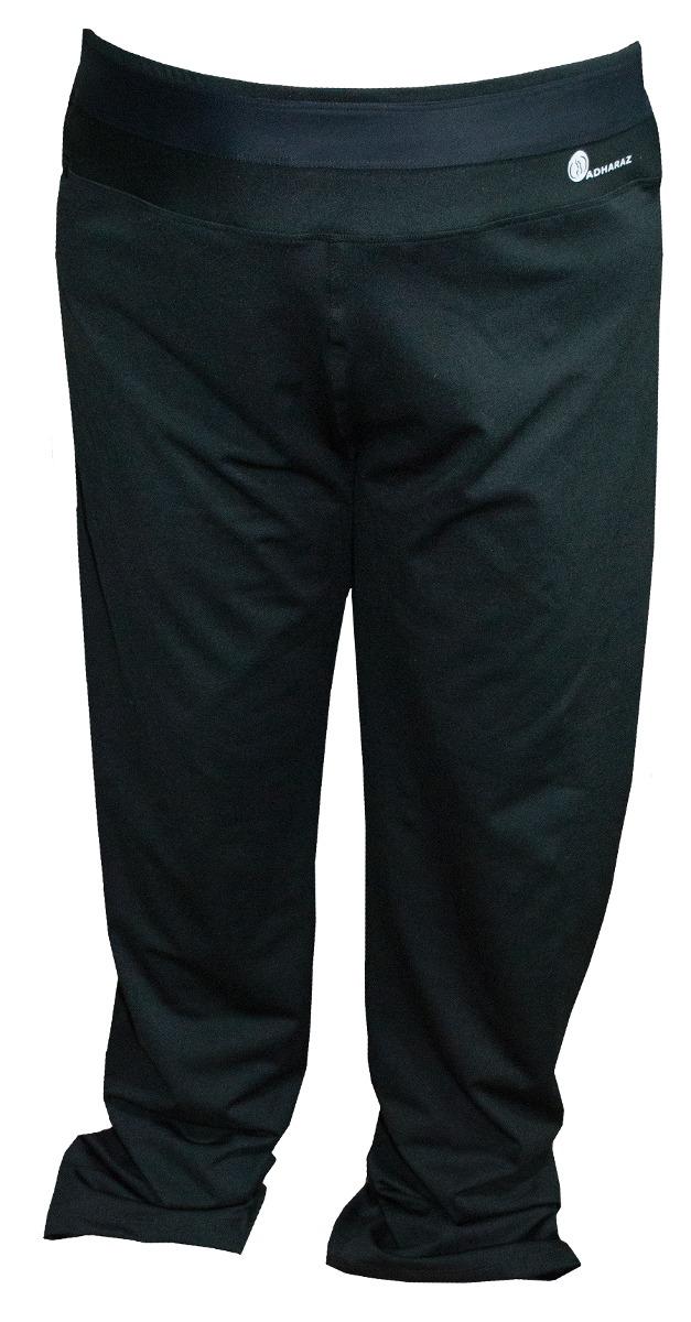 Pantalón Suplex y Trikot En Cintura (EE)
