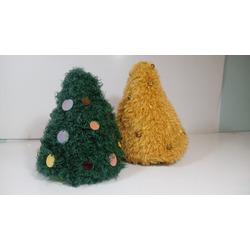Árbol de Navidad - Lurex
