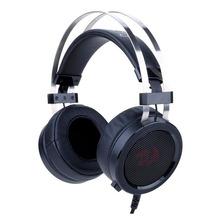 Auriculares Gamer Redragon Scylla H901 Microfono Pc