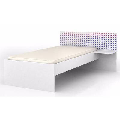 El trebol cama 1 plaza juvenil ij700nueva precio calidad for Precio cama 1 plaza