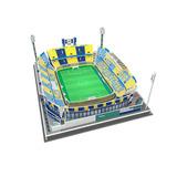 Estadios maquetas 3D para armar - ROSARIO CENTRAL