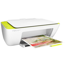 Impresora Multifuncion Hp Deskjet Ink Advantage2135 Powerzon
