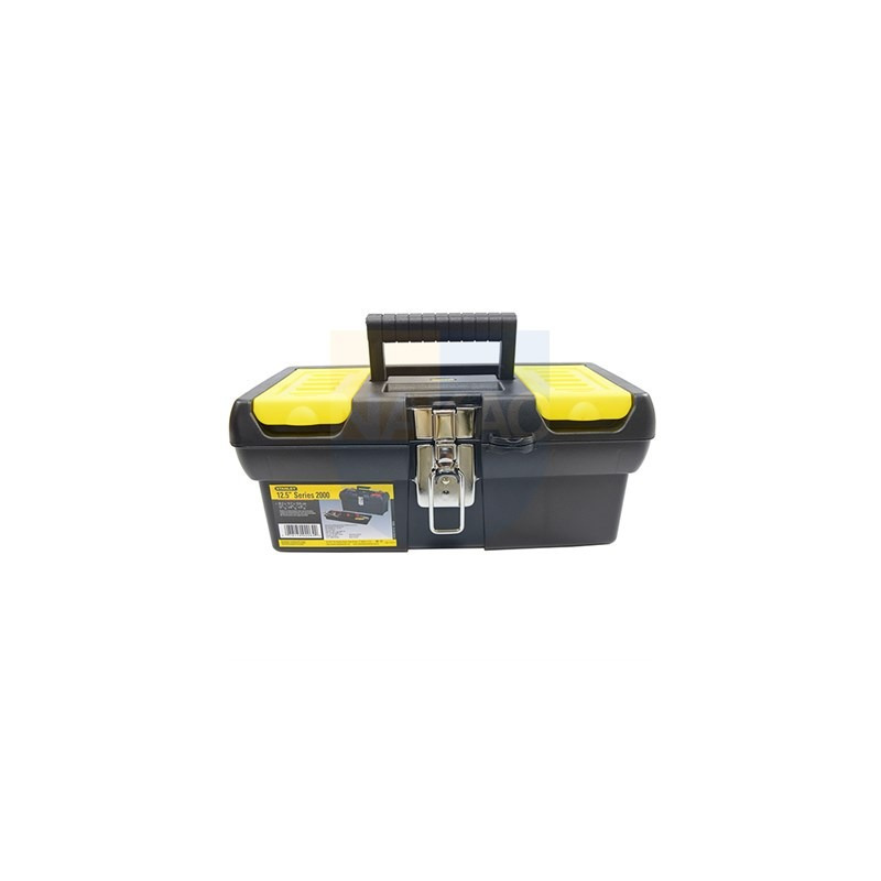 "Caixa de Ferramentas de PVC 12.1/2""  - 13 013 - Stanley"