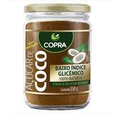 Acucar de Coco - Copra - 350g