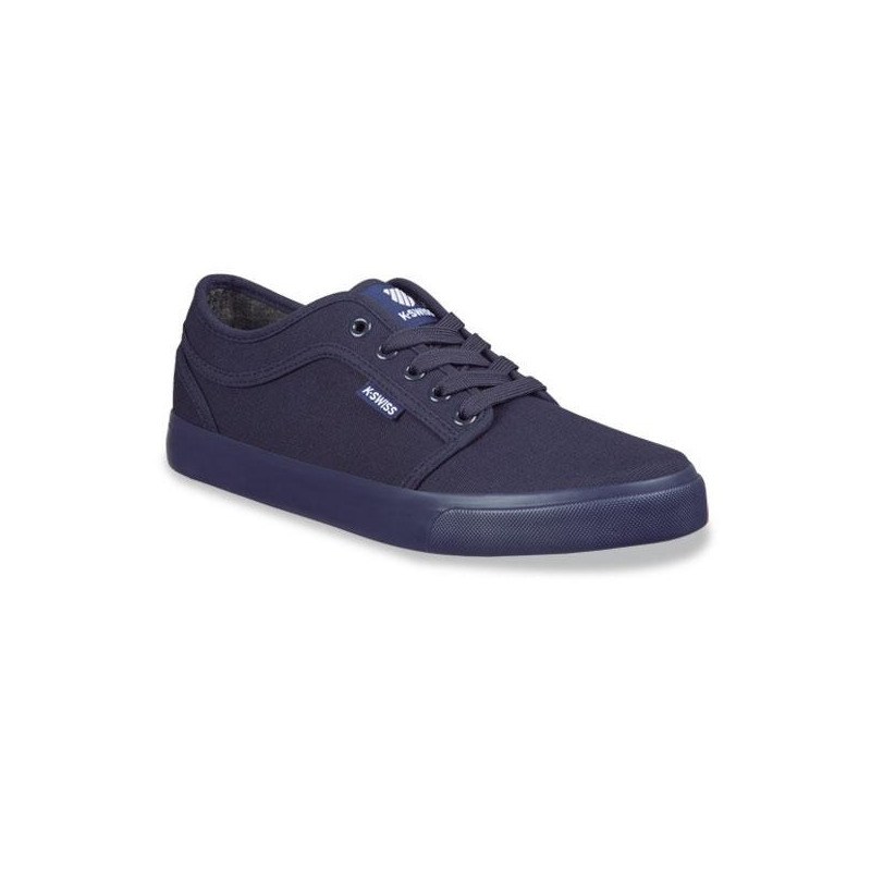 Sneakers K-Swiss negros K0F025