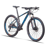 Bicicleta Mtb SENSE Aro 29 Impact Pro 2019 18v Shimano Alívio