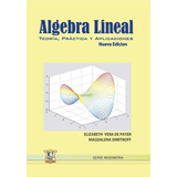 Algebra Lineal. Vera de Payer, Dimitroff