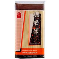 Macarrao para Yakissoba - 500g - Alfa