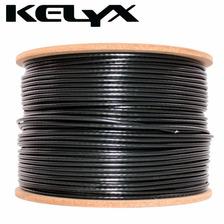 Cable De Red Utp Kelyx Cat 5e Bobina 305m Ethernet Exterior