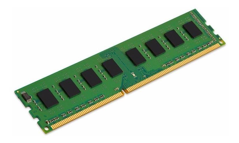 Memoria Ram Pc 8gb Ddr4 Kingston 2400mhz Garantia Oficial