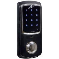 Fechadura Digital de Embutir Control Tech Sem Maçaneta - 640