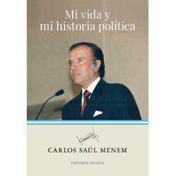 MI VIDA Y MI HISTORIA POLÍTICA
