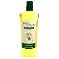 Shampoo Clareador com Extrato de Camomila  - 300ml Vitalab