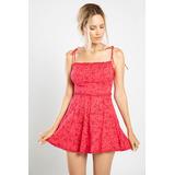 Vestido Havanna Rose