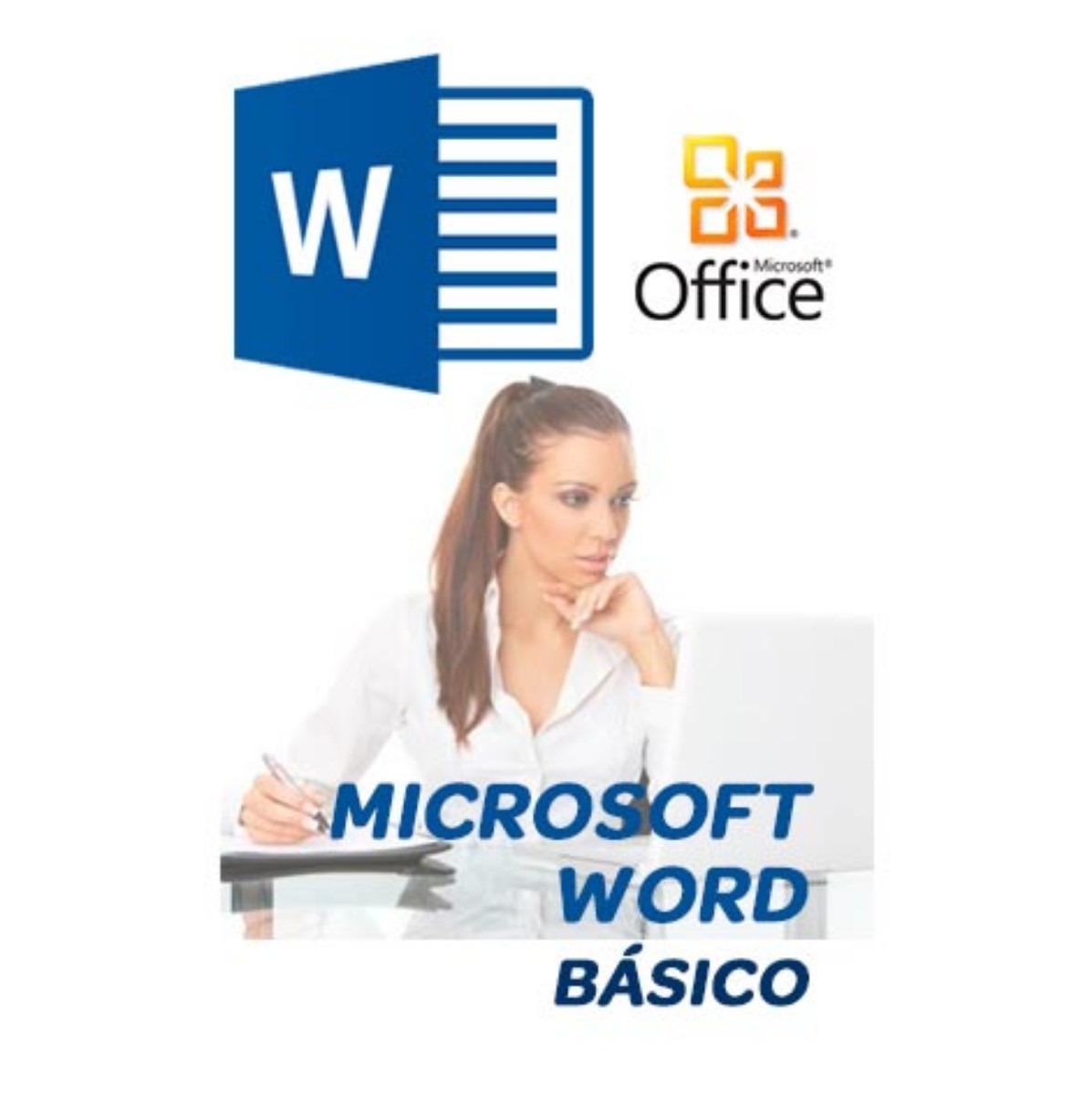 Microsoft Word Básico