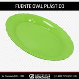 Fuente de Plástico
