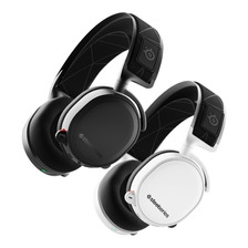 Auriculares Gamer Wireless 7.1 Steelseries Arctis 7 Ed 2019