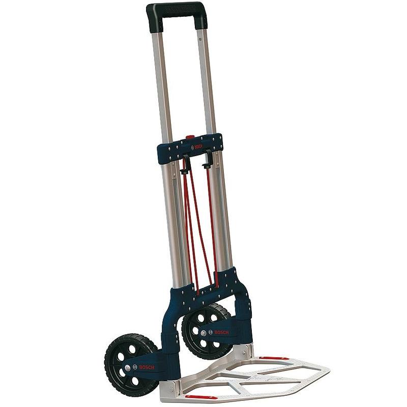 Carrinho para Transporte Dobrável em Aluminium 0A00 L-BOXX - 1600A001SA - Bosch