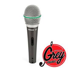 Micrófono Samson  Q6 Dinámico Vocal