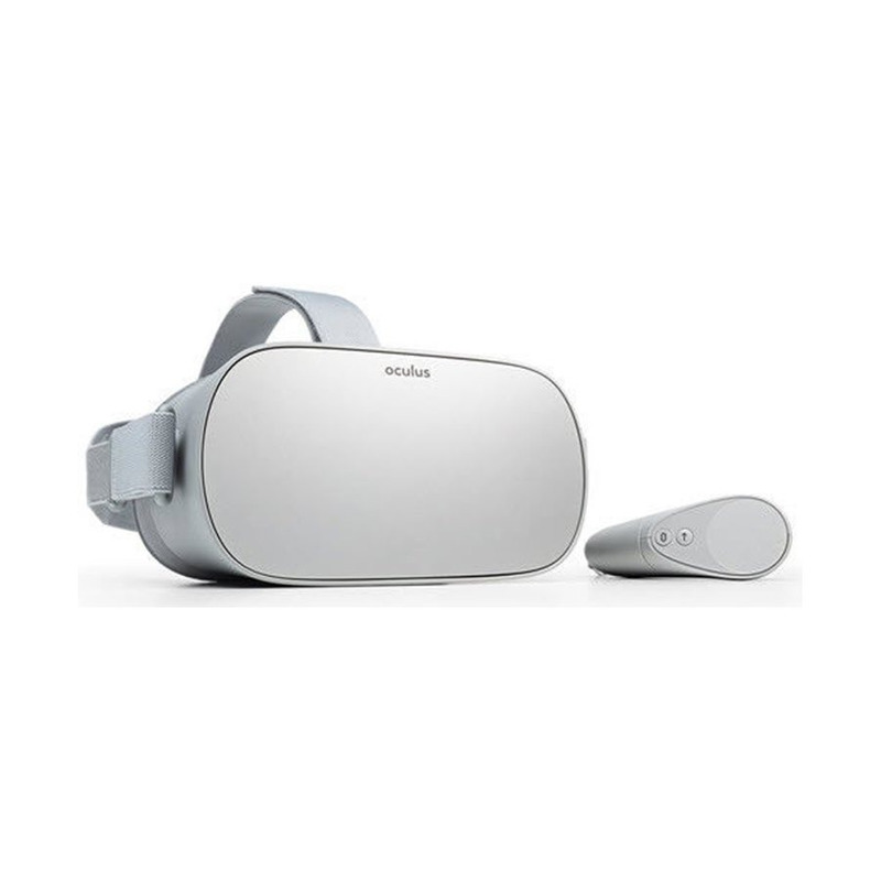 Dispositivo VR Oculus Go 64GB