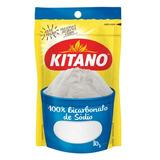 Bicarbonato de Sodio - 80g - Kitano