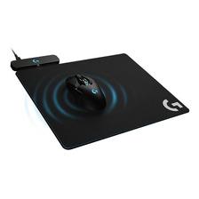 Mousepad Logitech Powerplay Carga Wifi + Mouse G903 Wireless