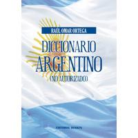 Diccionario Argentino (No Autorizado)