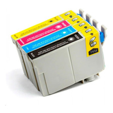 Cartucho Alternativo Para Epson T25 Tx125 Tx135 133 135