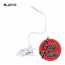 Luz Para Atril Joyo Portable Clip On Led Jl01 - Grey Music -