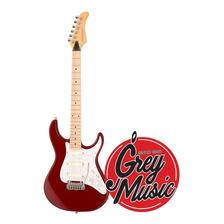 Guitarra Fernandes Retrorocket Deluxe Dg Car Emg Wilkinson