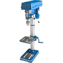 Perforadora De Banco 3/4 Hp 550w 16 Mm Reforzada Gamma