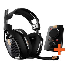 Auricular Headset Gamer 7.1 Logitech Astro A40 Mixamp Pc Ps4