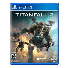 Titanfall 2 Ps4 Fisico Sellado Nuevo Original